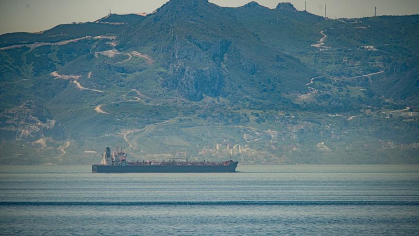El segundo buque petrolero iraní que transporta combustible a Caracas ya se encuentra en aguasvenezolanas