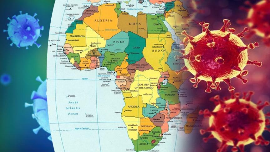 Ministros de países africanos examinan estrategia frente aCovid-19