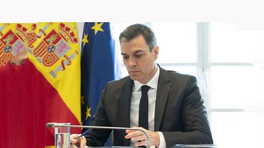 Pedirá Gobierno de España nueva prórroga de alarma por laCovid-19