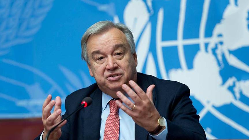 Protección de civiles en conflictos armados a debate enONU