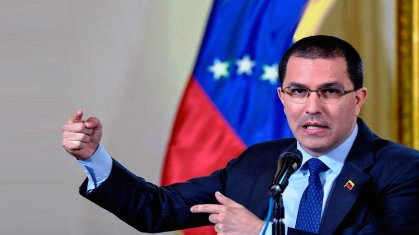 Canciller Arreaza: Iván Duque deberá responder a confesiones que involucran su gobierno en incursión armada enVenezuela