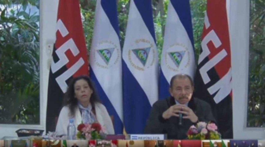 Nicaragua: pese a la pandemia de la Covid-19, EE.UU. no ha detenido su políticainjerencista