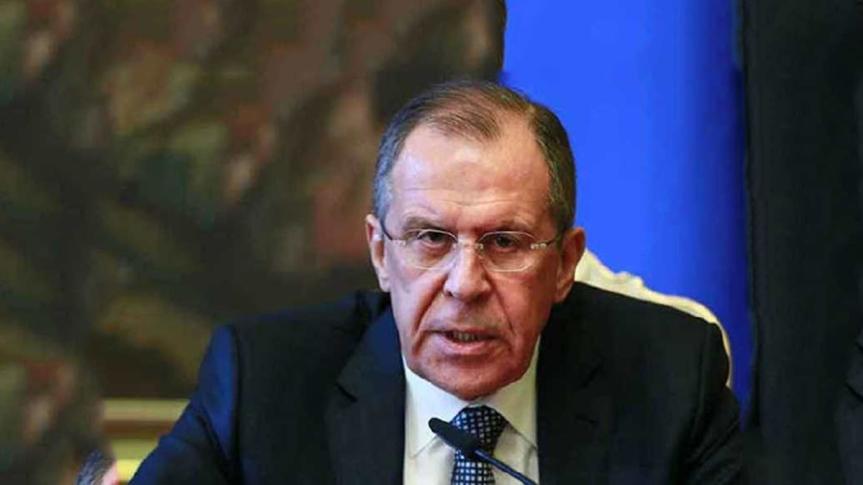 Lavrov expone la nueva realidad global creada por laCovid-19