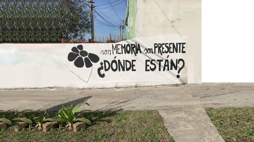 Marcha virtual masiva por desaparecidos en Uruguay endictadura