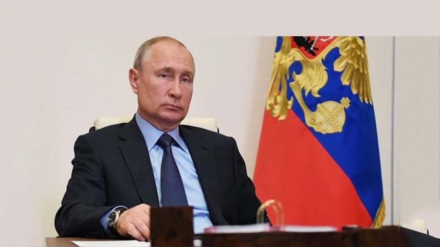 Denuncia Rusia campaña de Occidente para dañar imagen dePutin