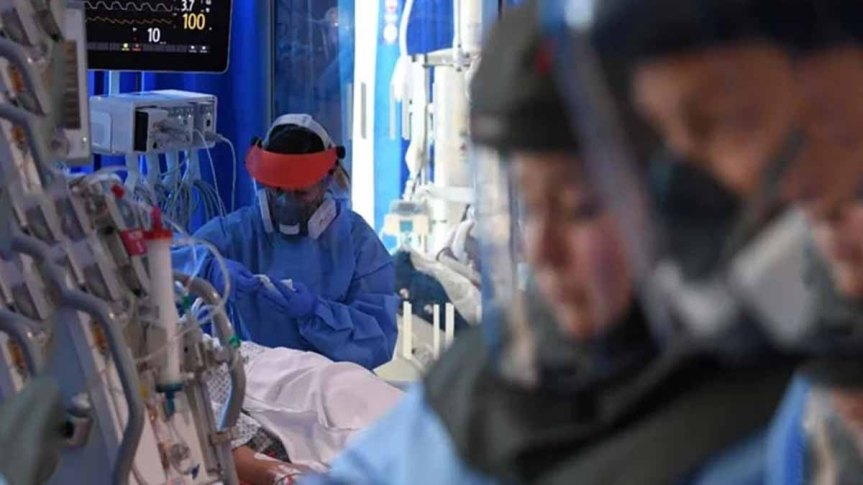 Las claves de la alta mortalidad por Covid-19 en ReinoUnido