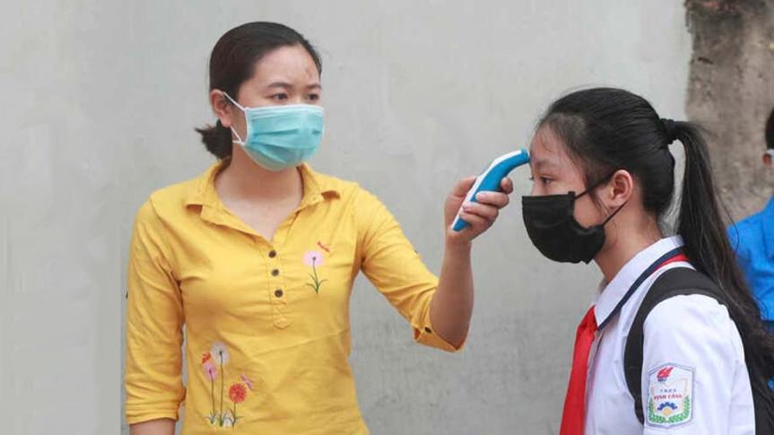 Vietnam sin nuevos casos de Covid-19 desde el 16 deabril