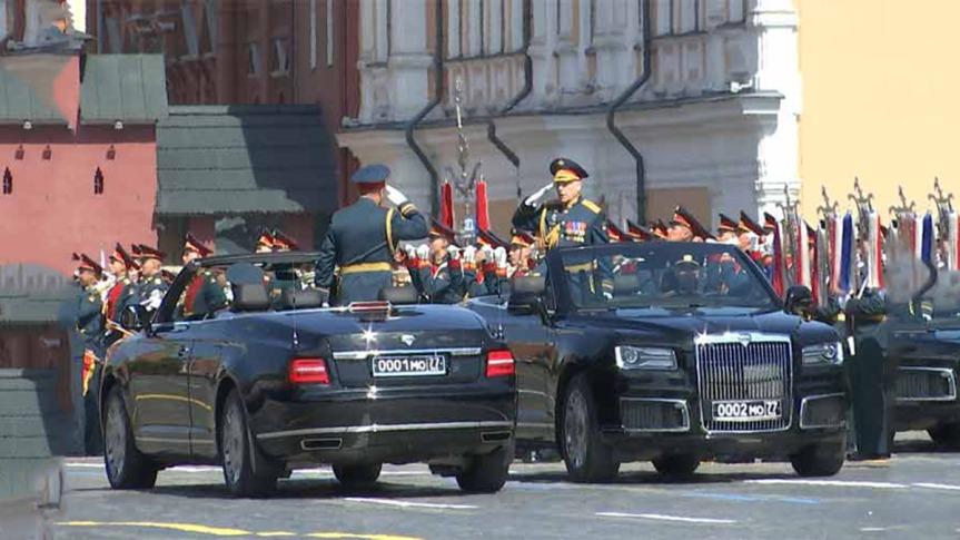 Putin: la humanidad requiere enfrentar amenazas deconjunto