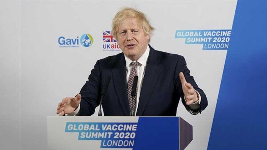 Fondos para vacuna y fin de restricciones centran semana enEuropa