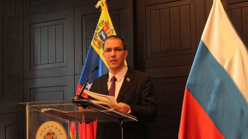 Venezuela califica de perverso el intento de reforzar bloqueo aCuba