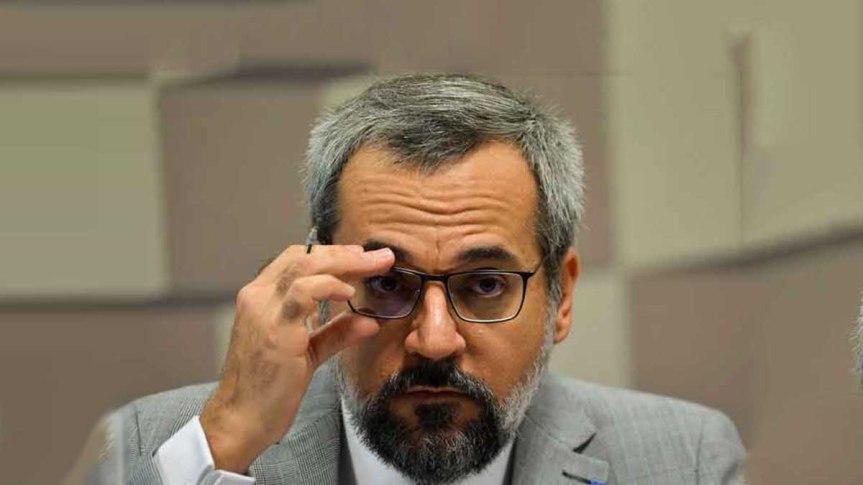 Ministro de Brasil declara por delito de racismo contraChina