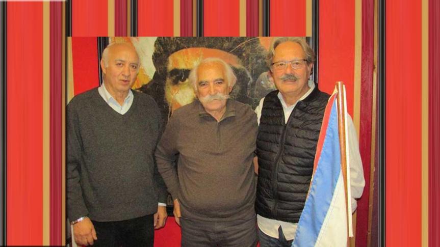 Califican en Francia de perverso ataque a cooperación médica deCuba