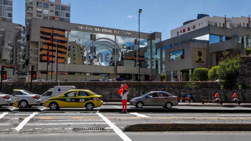 Invitados órganos internacionales a observar elecciones enEcuador