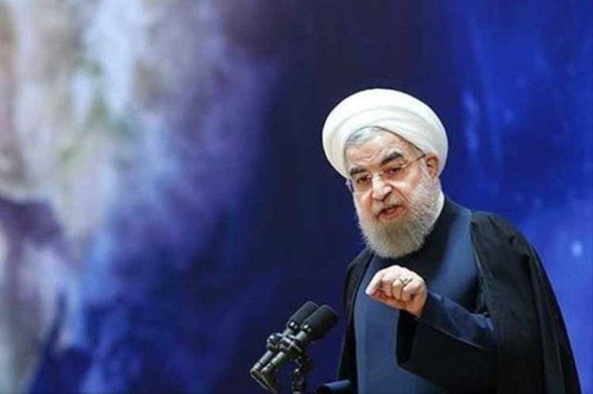 Presidente de Irán estima vergonzoso uso de la Biblia paramatar