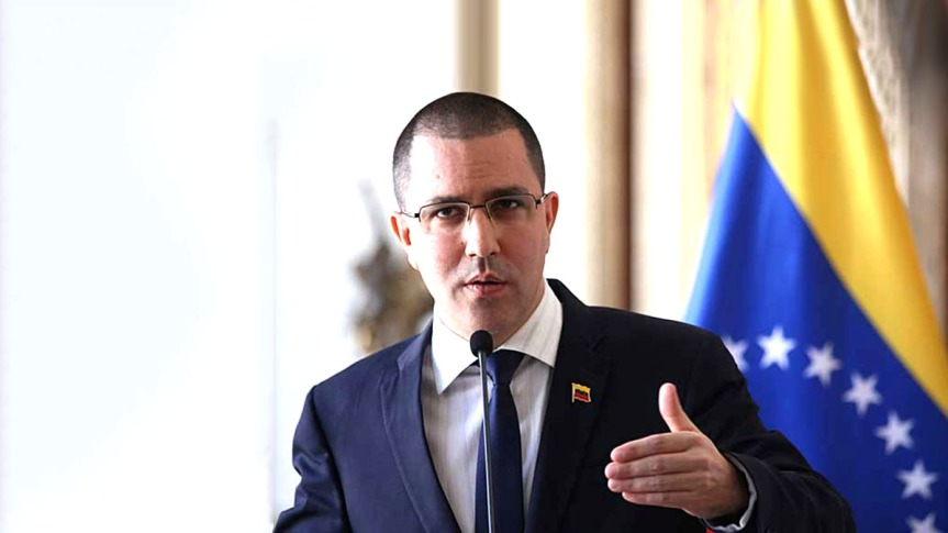 Venezuela denuncia nuevas acciones de EE.UU. contra buquespetroleros