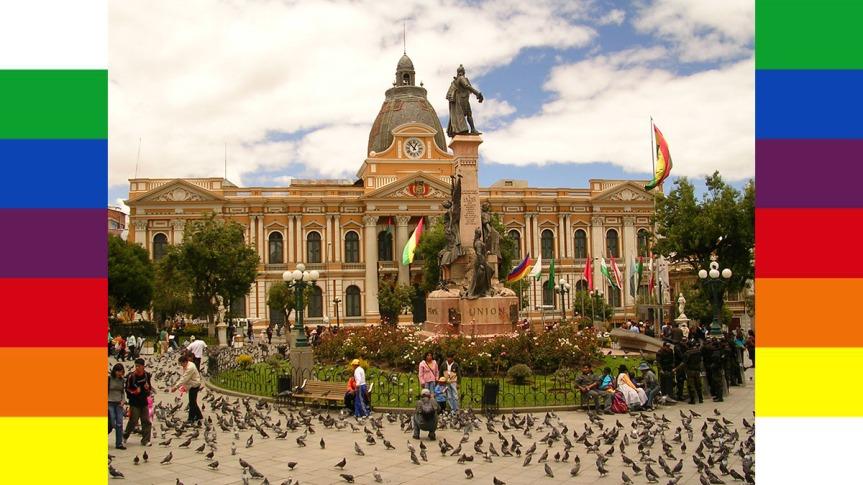 Bolivia, la auto derrota moral y mental de ladictadura