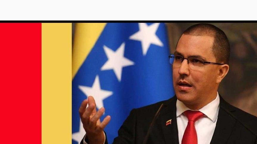 Venezuela afirma que Canadá sigue órdenes deEE.UU.