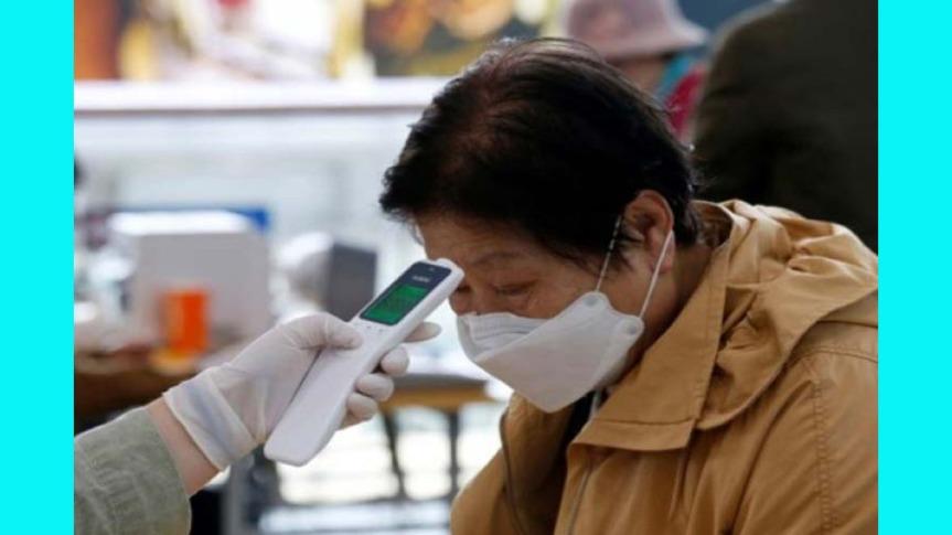 Beijing suma 205 enfermos de Covid-19 y analiza casos enhospitales