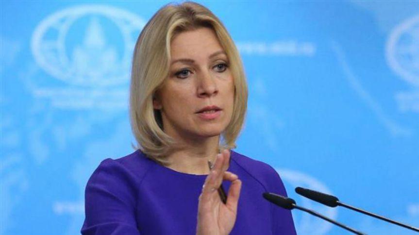Rusia rechaza insinuación sobre complicidad con protestas enEE.UU.