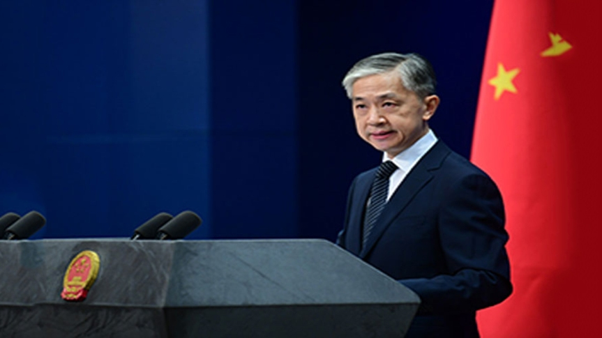 China urge a Reino Unido reevaluar postura sobre Hong Kong yXinjiang