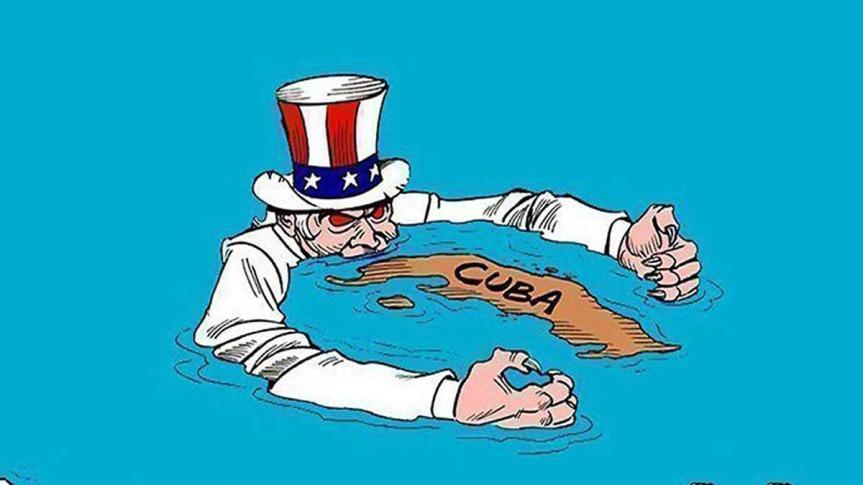 Bloqueo de EE.UU. obstaculiza desarrollo sostenible enCuba