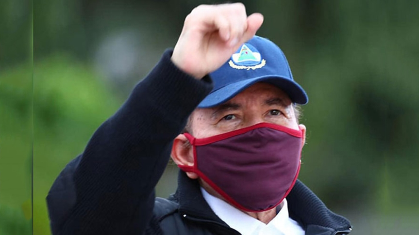 Nicaragua unida mantiene enfrentamiento a pandemia de laCovid-19
