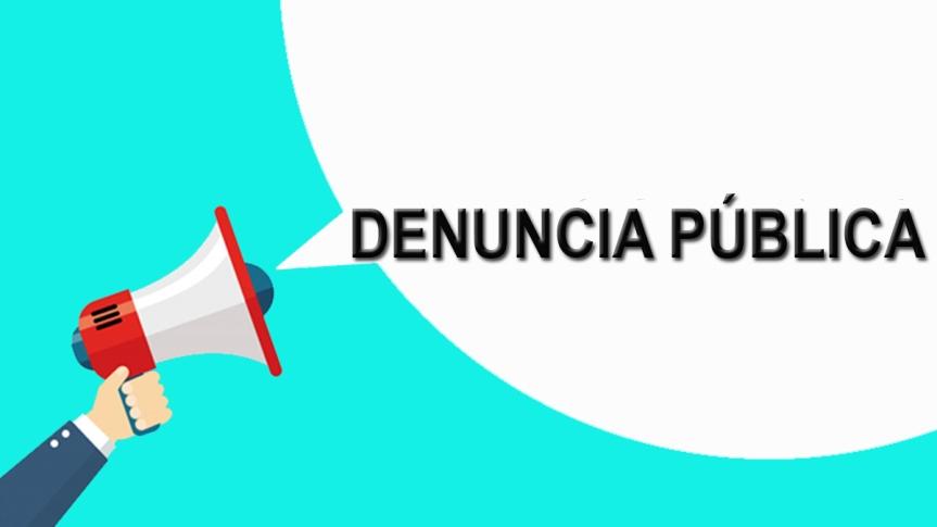 Denuncia pública de  Asociación de Campesinos del Sur de Córdoba, Marcha Patriótica Córdoba y Fundación SocialCORDOBERXIA