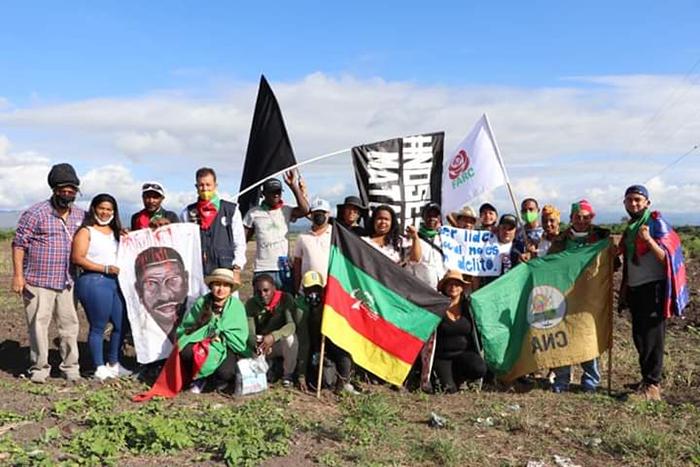 En Fusagasugá habrá acto de recibimiento a la Marcha por laDignidad