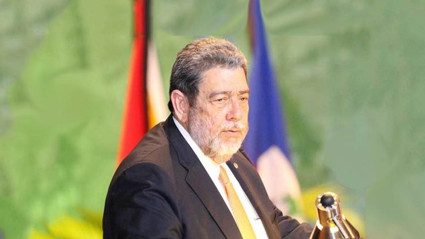 San Vicente y las Granadinas asume presidencia deCaricom