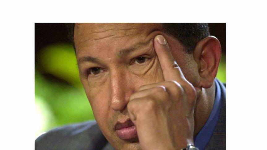 Hugo Chávez, esencia de los pueblos, afirmó canciller deVenezuela