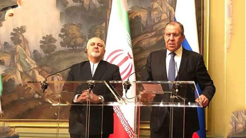 Irán y Rusia acuerdan cooperación integral a largoplazo
