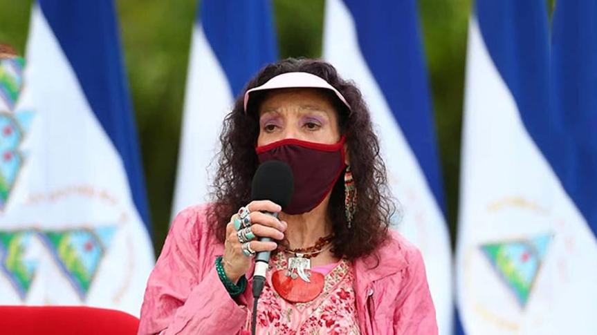 Nicaragua celebra feriado nacional dedicado a RevoluciónSandinista