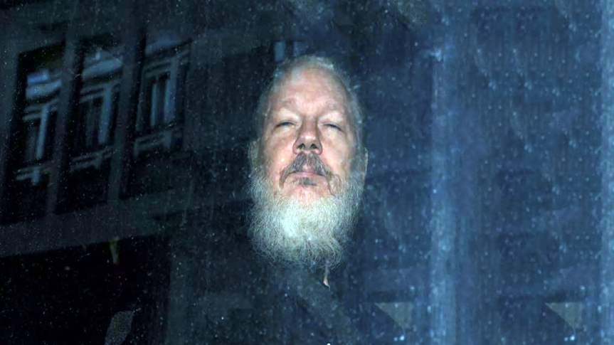 Parlamentarios británicos contra la extradición de Assange aEE.UU.