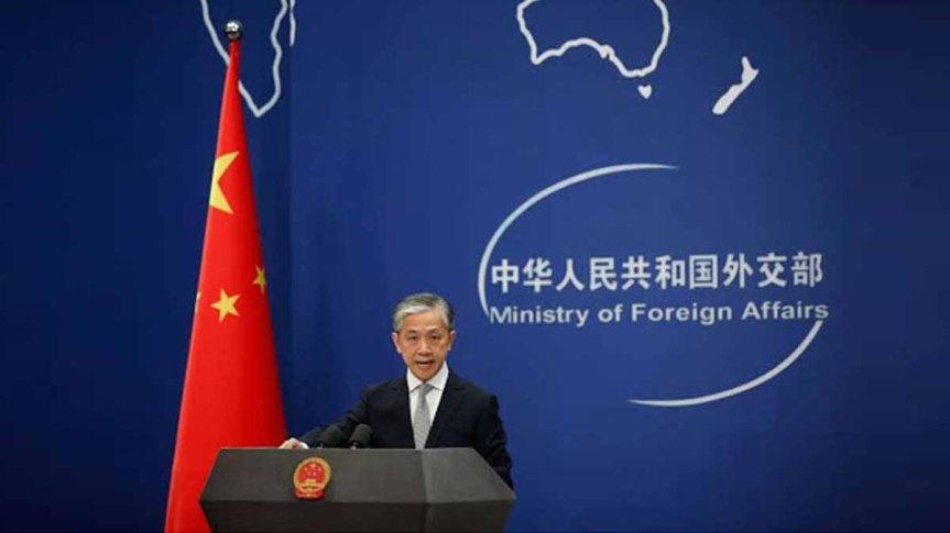 Misión de OMS analizó con China vías del contagio delSARS-CoV-2