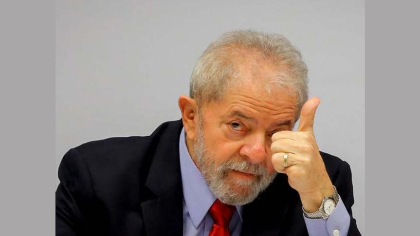 Lula obtiene significativas victorias jurídicas en Supremo deBrasil