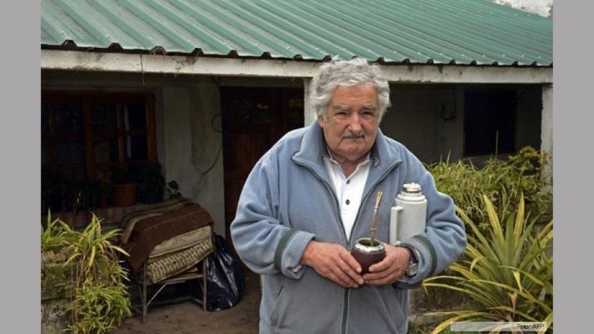 Pepe Mujica era un buenpresidente….