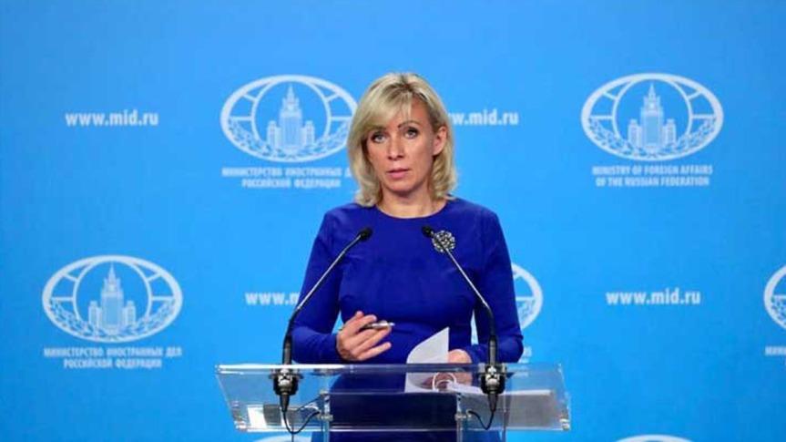 Rusia aboga por una cumbre interucraniana sobre conflicto enDonbass