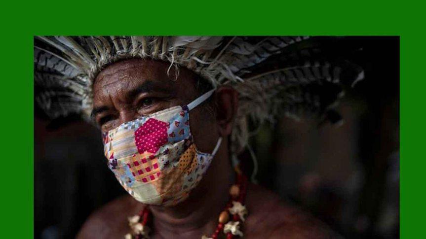 Panamazonía: Reportan más de 55 mil indígenascontagiados
