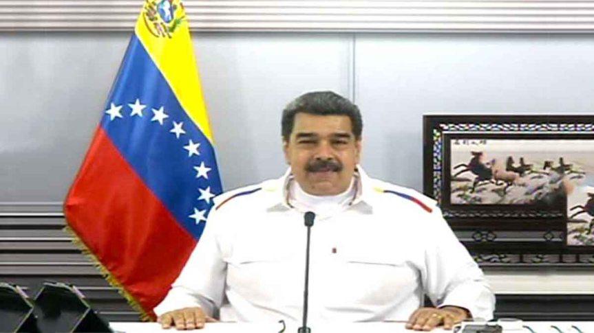 Venezuela denuncia campaña para desvirtuar acciones contraCovid-19