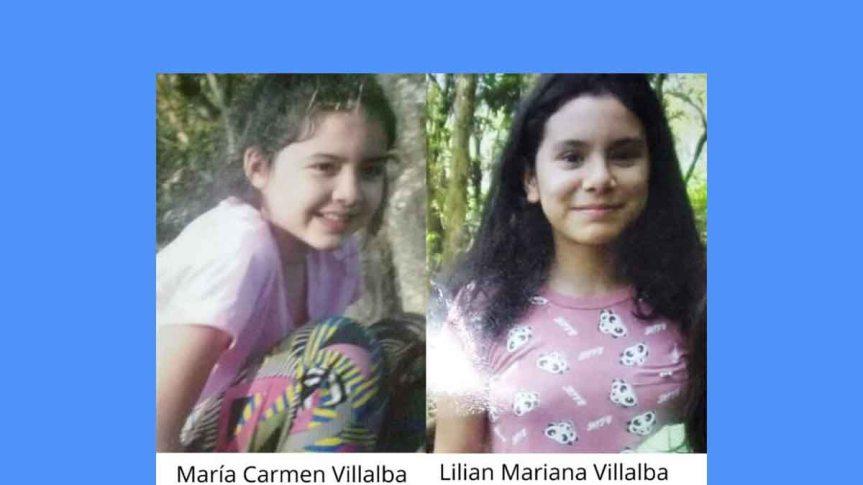 Terrorismo de Estado: En Paraguay asesinan dos niñas de 11 años deedad