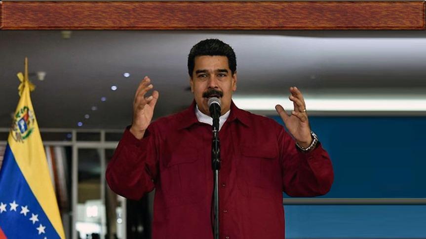 Venezuela entre el sabotaje y laconspiración
