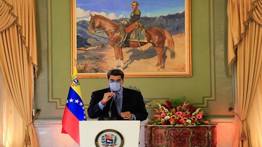 Presidente Maduro: Los triunfos de Bolivia y Chile muestran que las fuerzas progresistas y revolucionarias volverán(Video)