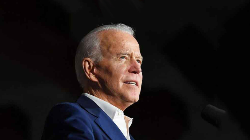 Biden, el hombre sosegado, llega a la presidencia deEE.UU.