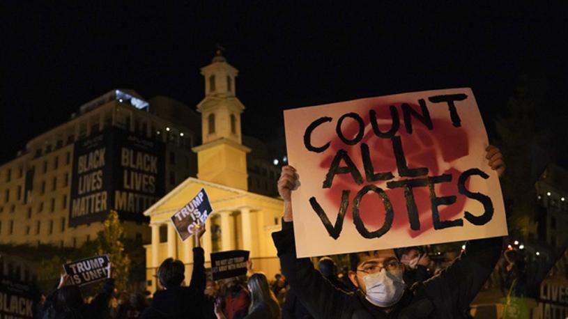 Elecciones en EEUU: Se acerca eldesenlace