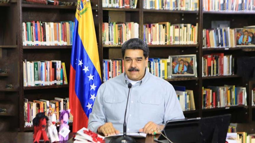 Venezuela activa sectores económicos en flexibilización decuarentena
