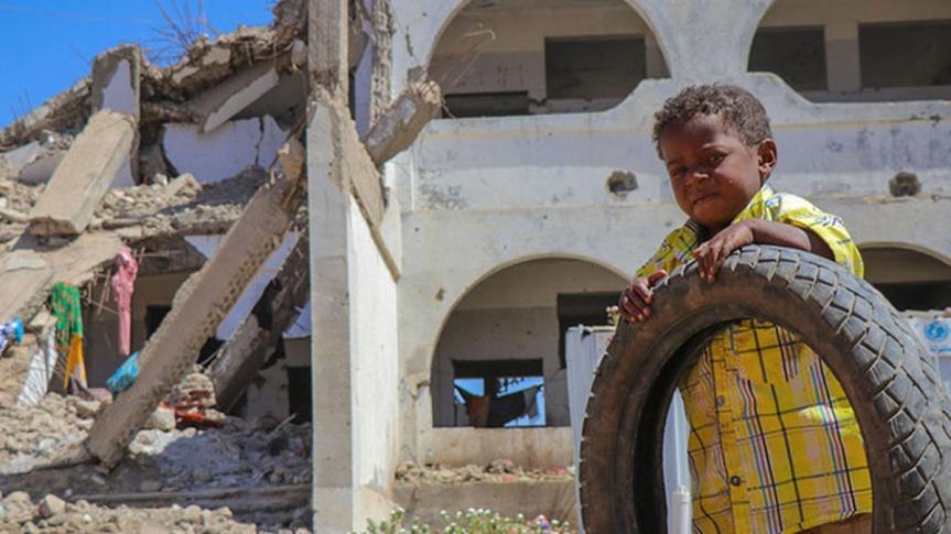 En ONU piden a EE.UU. revocar decisión sobreYemen
